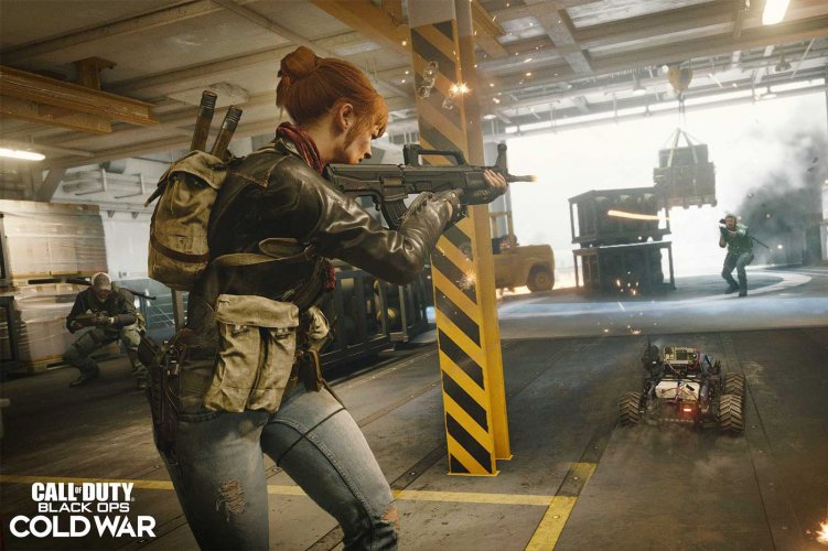 Call of Duty: Black Ops Cold War beta getting double XP and double weapon XP today